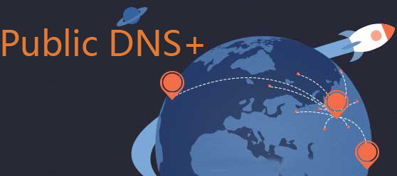Free Chinese DNS provider: DNSPOD